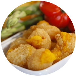 YELLOW CHEESE CURDS